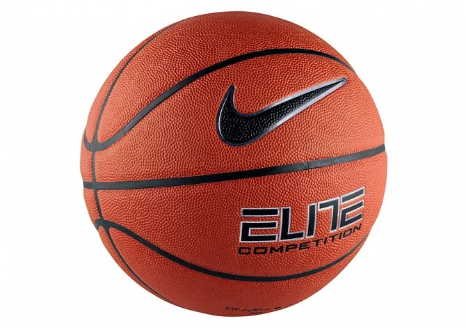 NIKE ELITE COMPETITION 8-PANEL