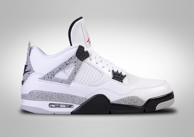 Nike Air Jordan Retro 4 OG
