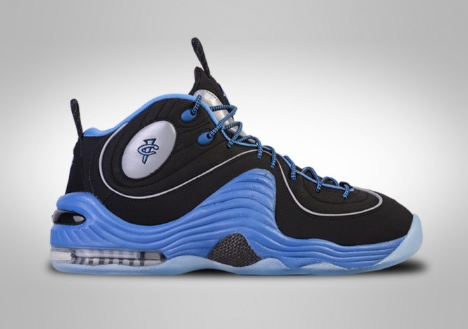 NIKE AIR PENNY II AWAY