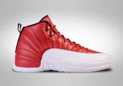 NIKE AIR JORDAN 12 RETRO GYM RED BG