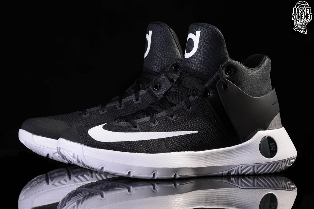 best sneakers e4fd5 e7cdf NIKE KD TREY 5 IV OREO