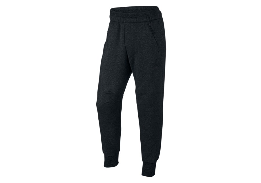1d5cc3cfe902 NIKE AIR JORDAN ICON FLEECE PANT BLACK price €72.50