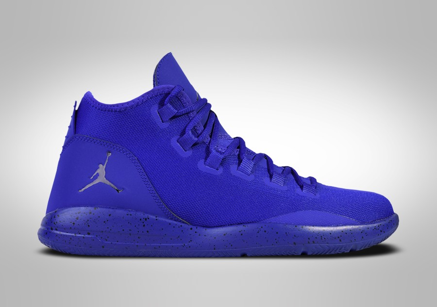 sports shoes 39f7d 39650 NIKE AIR JORDAN REVEAL TRIPLE BLUE pour €102,50   Basketzone.net