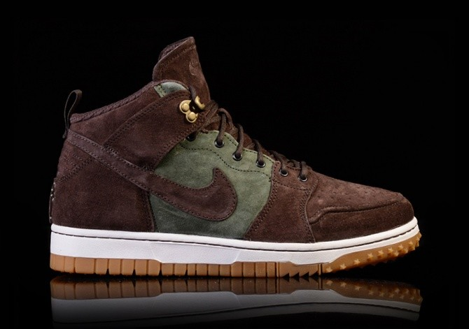 f20fd3ba825 NIKE DUNK CMFT OLIVE ARMY ARMY OLIVE BAROQUE BROWN-SAIL price ...