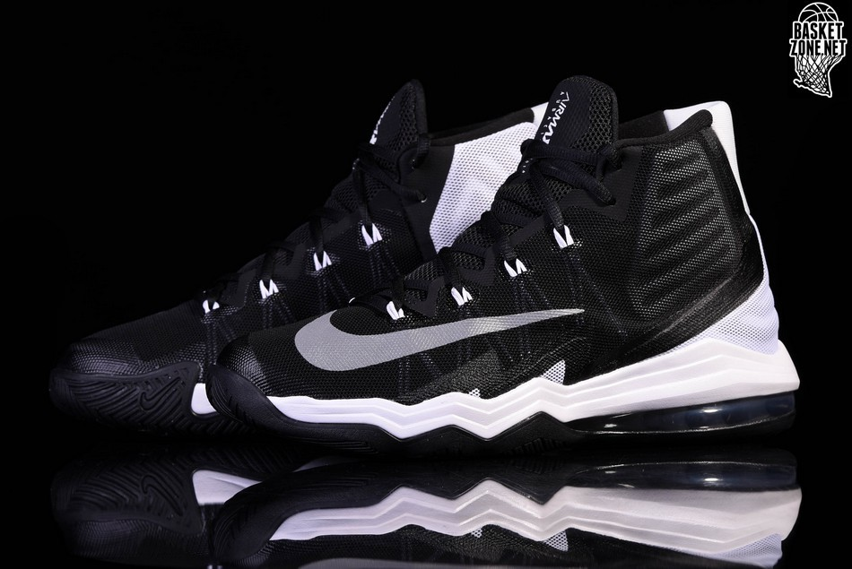 Buty Nike Air Max Audacity 2016 843884 001 Basketo.pl