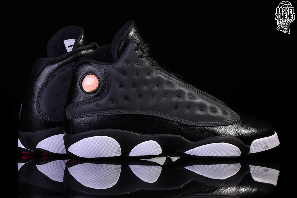 Retro Air Pink Nike Ggsmaller Hyper SizePour Jordan 13 QrdBoCxsht