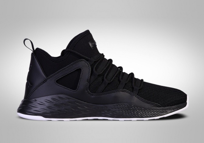 NIKE AIR JORDAN FORMULA 23 BLACKOUT price €112.50  30f947d10b5e