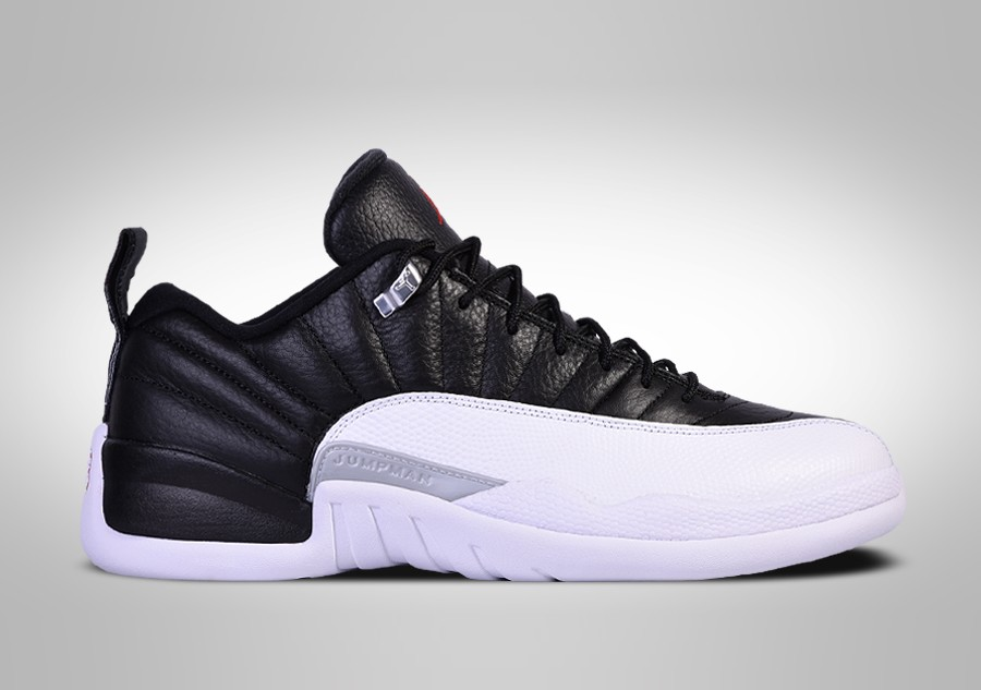 ca856f1e1d8 NIKE AIR JORDAN 12 RETRO LOW PLAYOFFS price €167.50