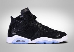 NIKE AIR JORDAN 6 RETRO PREM HC GG HEIRESS