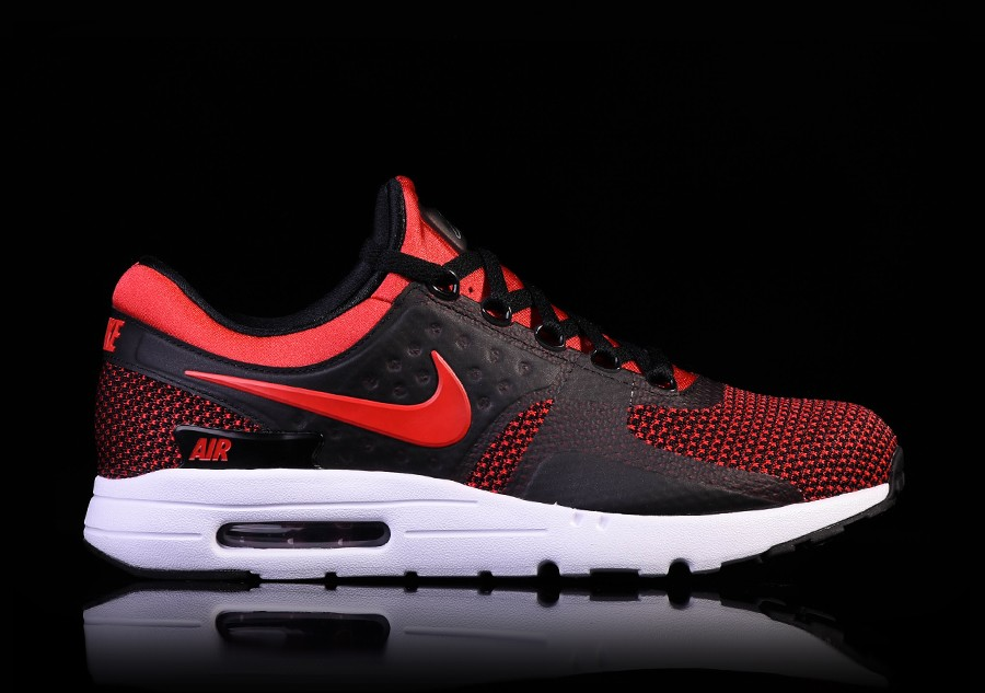 8c5e81621ce5 ... store nike air max zero essential university red price 117.50  basketzone 53f42 04c64