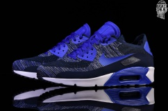 NIKE AIR MAX 90 ULTRA 2.0 FLYKNIT COLLEGE NAVY price €129.00