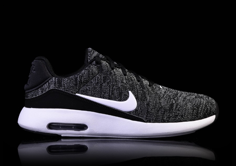 NIKE AIR MAX MODERN FLYKNIT BLACK price €115.00  79be6ddb6