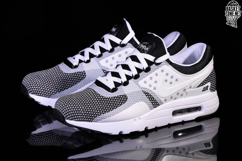 Essential Nike €122 Por 50 Oreo Air Max Zero hCsQrtd