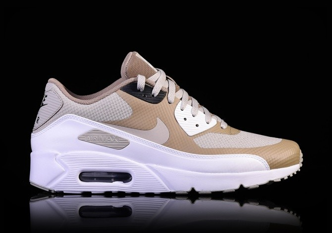 NIKE AIR MAX 90 ULTRA 2.0 ESSENTIAL PALE GREY price €115.00