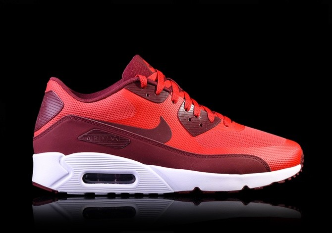 promo code 81f5d a4ed9 NIKE AIR MAX 90 ULTRA 2.0 ESSENTIAL UNIVERSITY RED