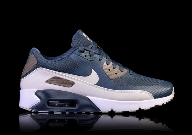 NIKE AIR MAX 90 ULTRA 2.0 ESSENTIAL BLUE FOX por €125,00