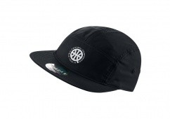 NIKE AIR JORDAN Q54 AW84 HAT BLACK