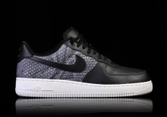 NIKE AIR FORCE 1 '07 LV8 ANTHRACITE