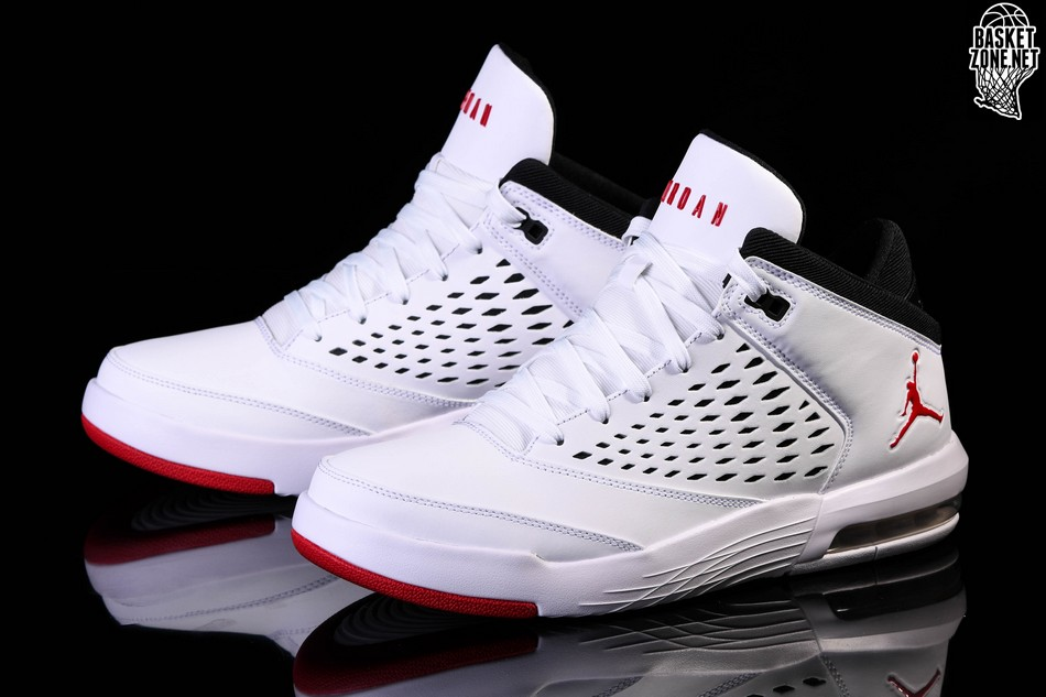 online store 44cdd 48543 ... NIKE AIR JORDAN FLIGHT ORIGIN 4 WHITE FIRE RED ...