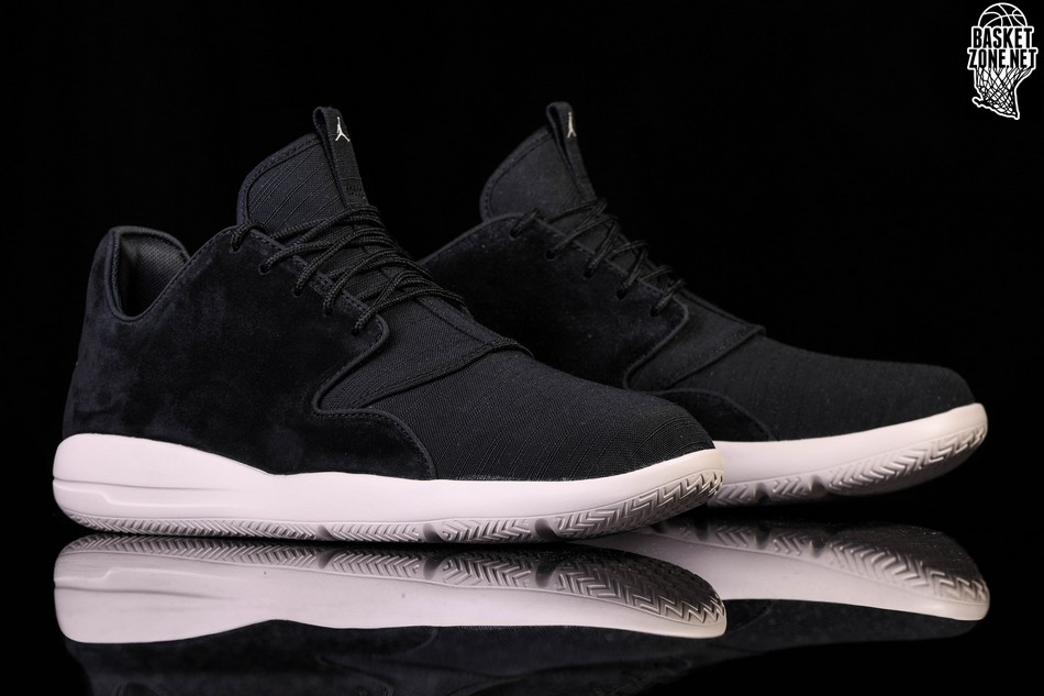 9c5f0f0bbd51aa NIKE AIR JORDAN ECLIPSE LEATHER BLACK price €99.00