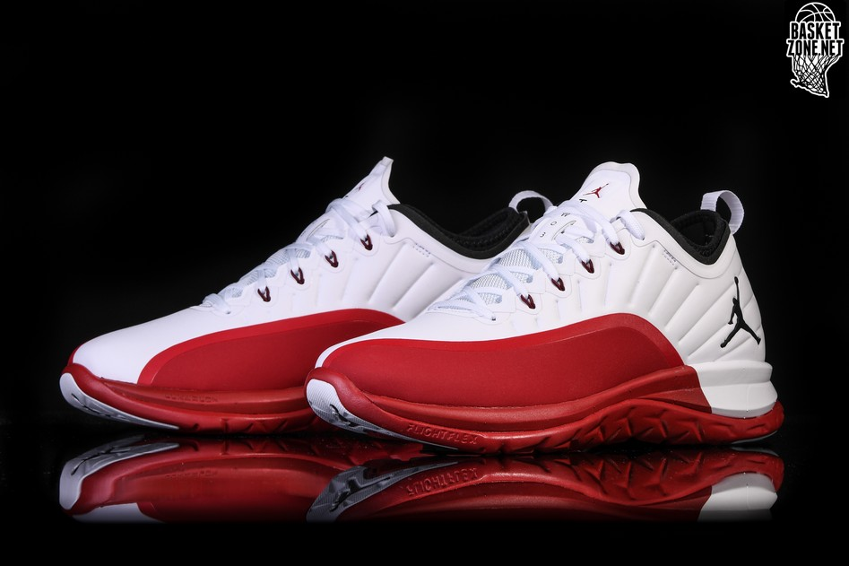finest selection d2980 5909a NIKE AIR JORDAN TRAINER PRIME GYM RED price €87.50   Basketzone.net