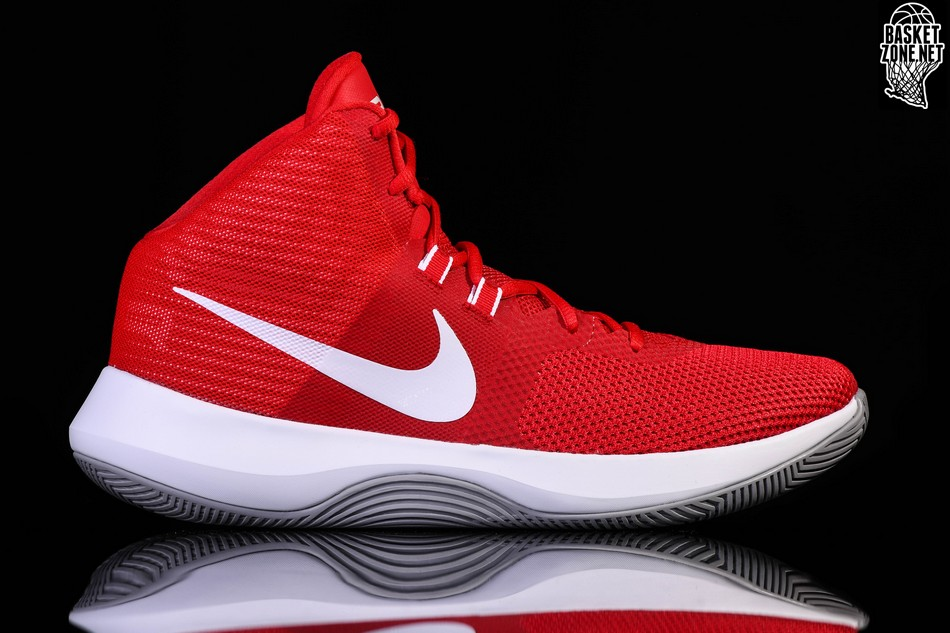 the best attitude 8f9aa d1cfd ... basketball shoes 3dc2a 1b9f5  australia nike air precision bloody red  0384d 5e8e7