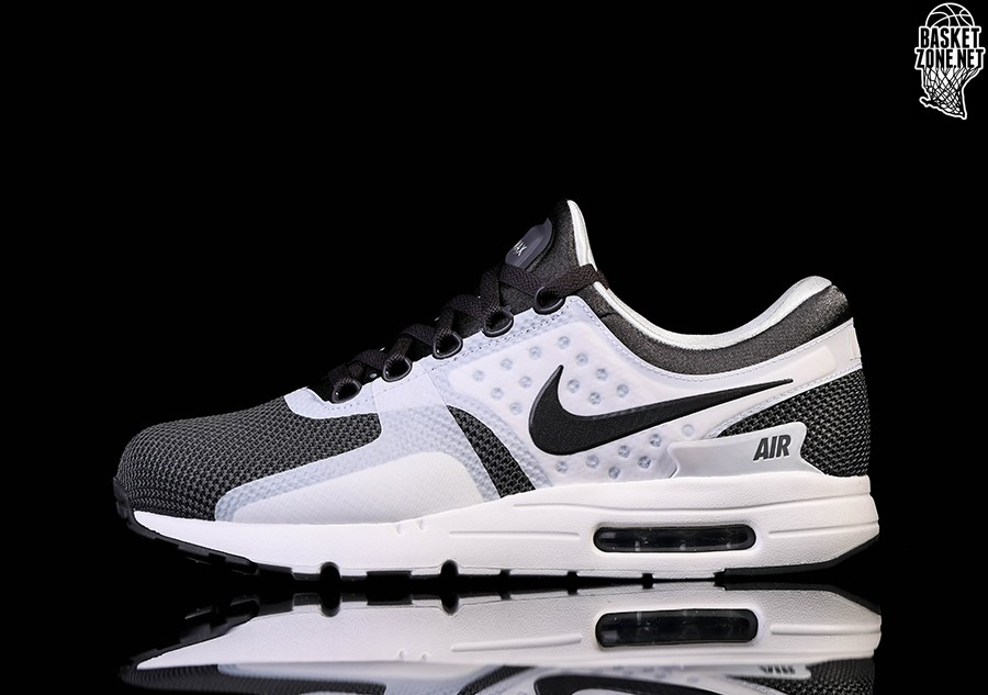 NIKE AIR MAX ZERO ESSENTIAL MIDNIGHT FOG price 860.34DKK ... 6d5853975ea7