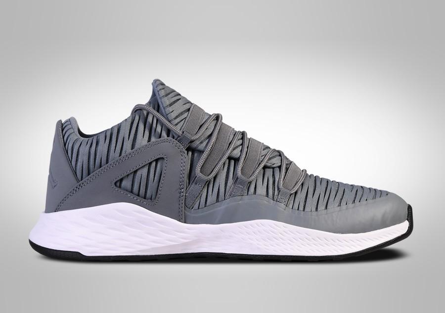 23 Nike €87 Jordan Low Pour Grey Cool 50 Formula Air bYvmIfy76g