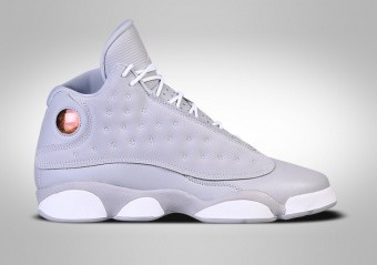 NIKE AIR JORDAN 13 RETRO WOLF GREY GG