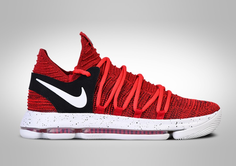 new product dbca4 4307f NIKE ZOOM KD 10 RED VELVET price €135.00   Basketzone.net