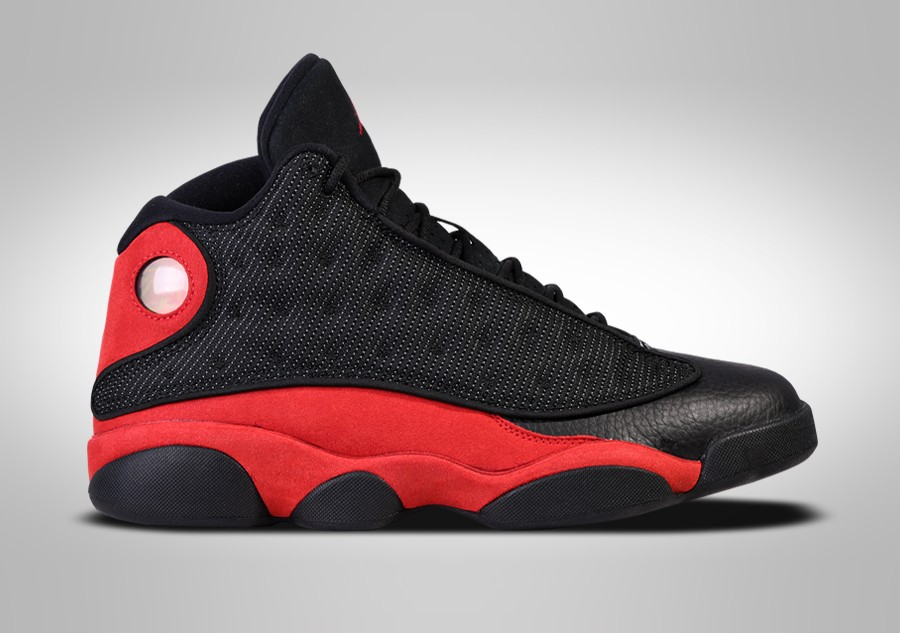 sélection premium a13ab d11f3 NIKE AIR JORDAN 13 RETRO BRED price €185.00 | Basketzone.net