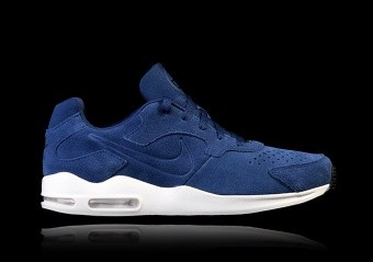 NIKE AIR MAX GUILE PREMIUM BINARY BLUE