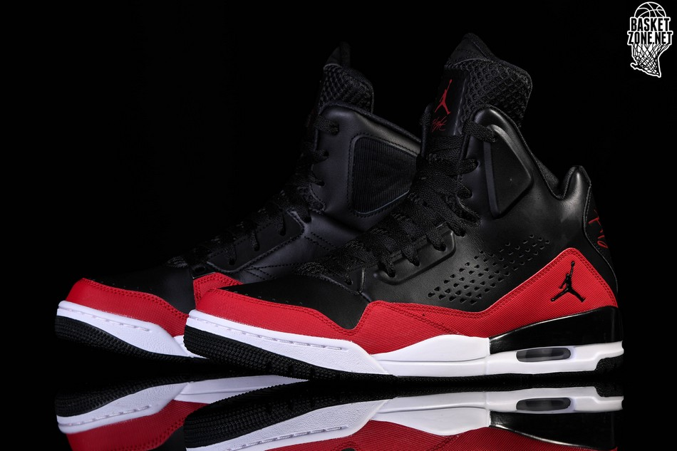 c37669443d16 NIKE AIR JORDAN SC-3 BRED. 629877-009. PRICE  €115.00