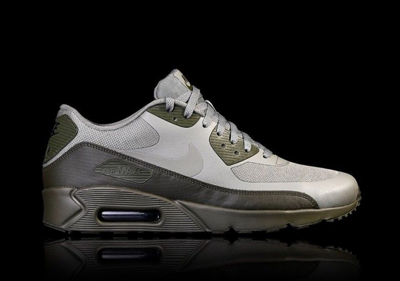 brand new 941f8 066d9 NIKE AIR MAX 90 ULTRA 2.0 ESSENTIAL DARK STUCCO