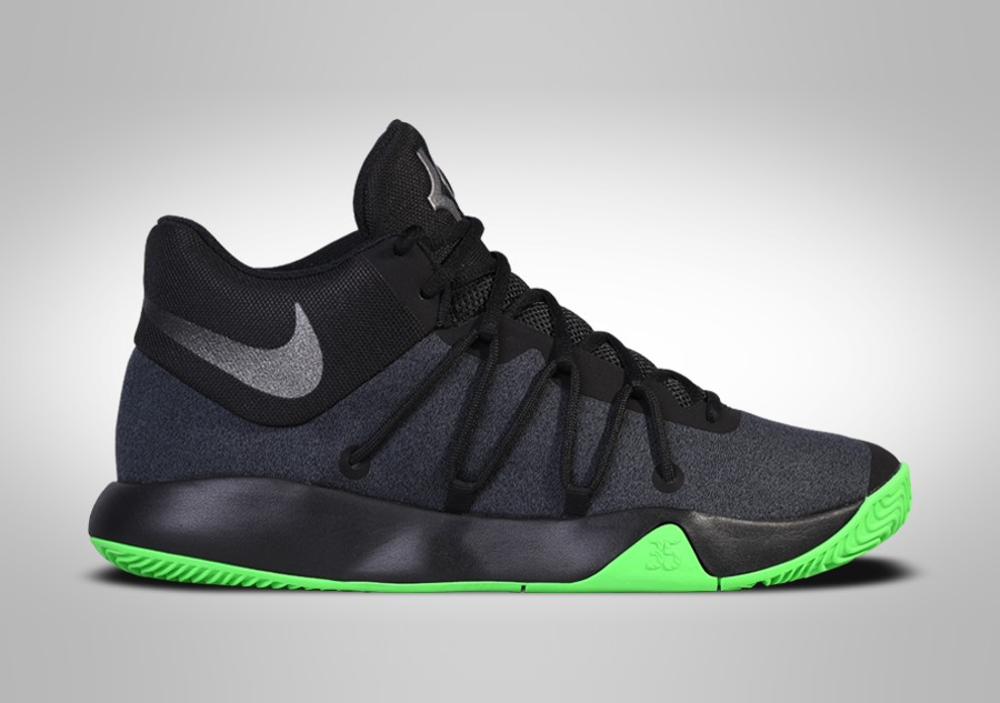 6da9c58bbccd NIKE KD TREY 5 V BLACK RAGE GREEN price €89.00