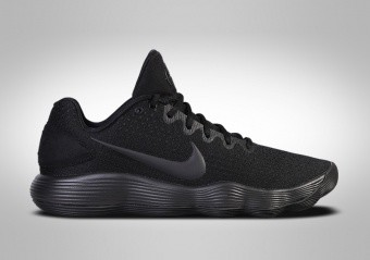 NIKE HYPERDUNK 2017 LOW BLACKOUT