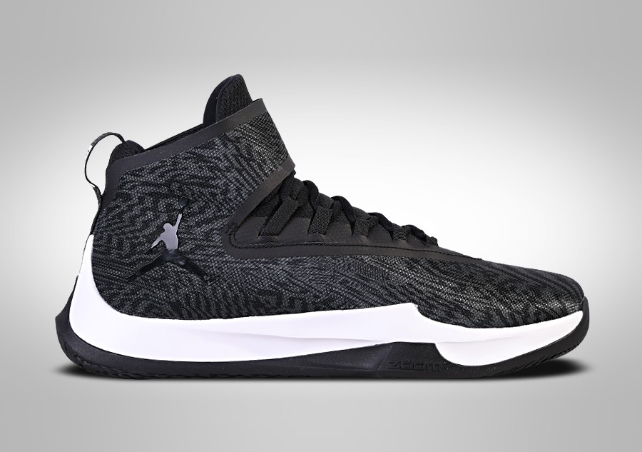 sneakers for cheap 36d43 e4a82 NIKE AIR JORDAN FLY UNLIMITED BLACK price €92.50   Basketzone.net