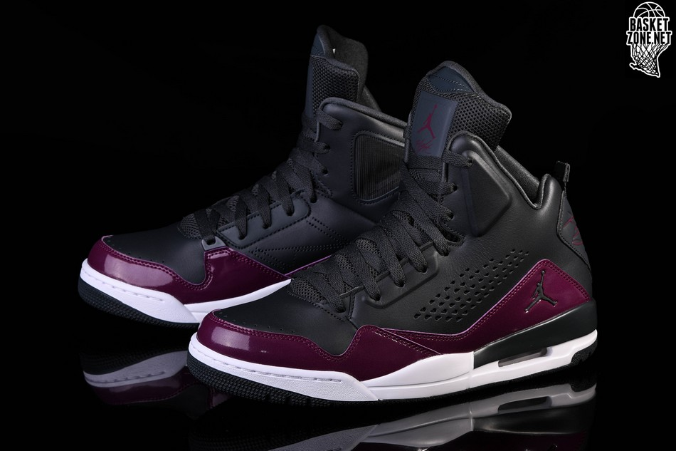c742d35fb9e NIKE AIR JORDAN SC-3 BLACK PURPLE price  112.50