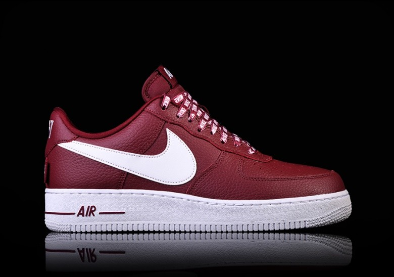 watch 71b6a 4d24f ... reduced nike air force 1 07 lv8 nba pack team red 3d5c6 f2e82