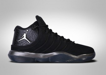 the latest e217a 4e22f NIKE AIR JORDAN SUPER.FLY 2017 BLACKOUT