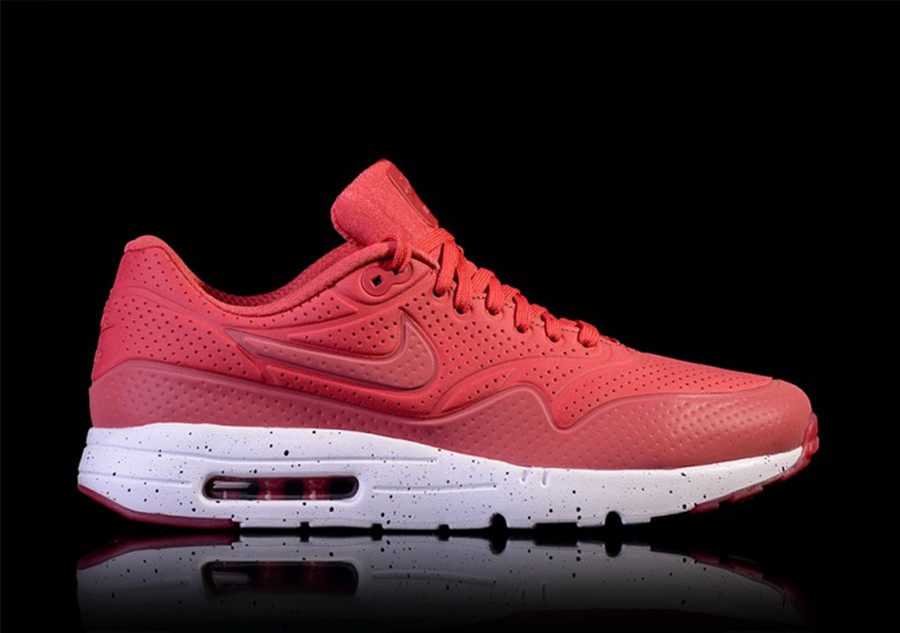 NIKE AIR MAX 1 ULTRA MOIRE TERRA RED price €105.00   Basketzone.net