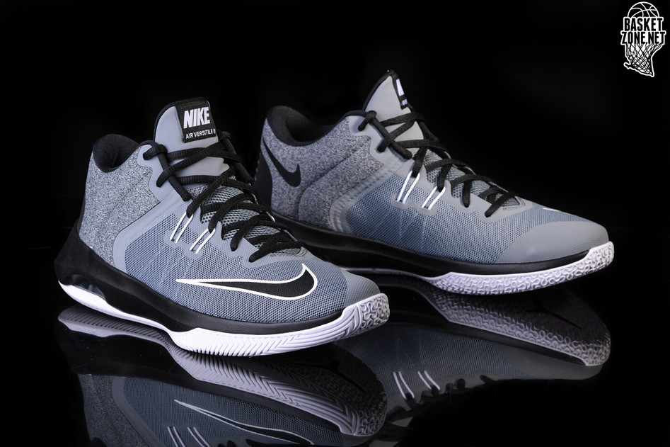 872519e9a3a3 NIKE AIR VERSITILE II COOL GREY price €62.50