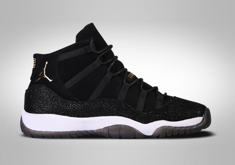 Buty Damskie Nike Air Jordan 11 High