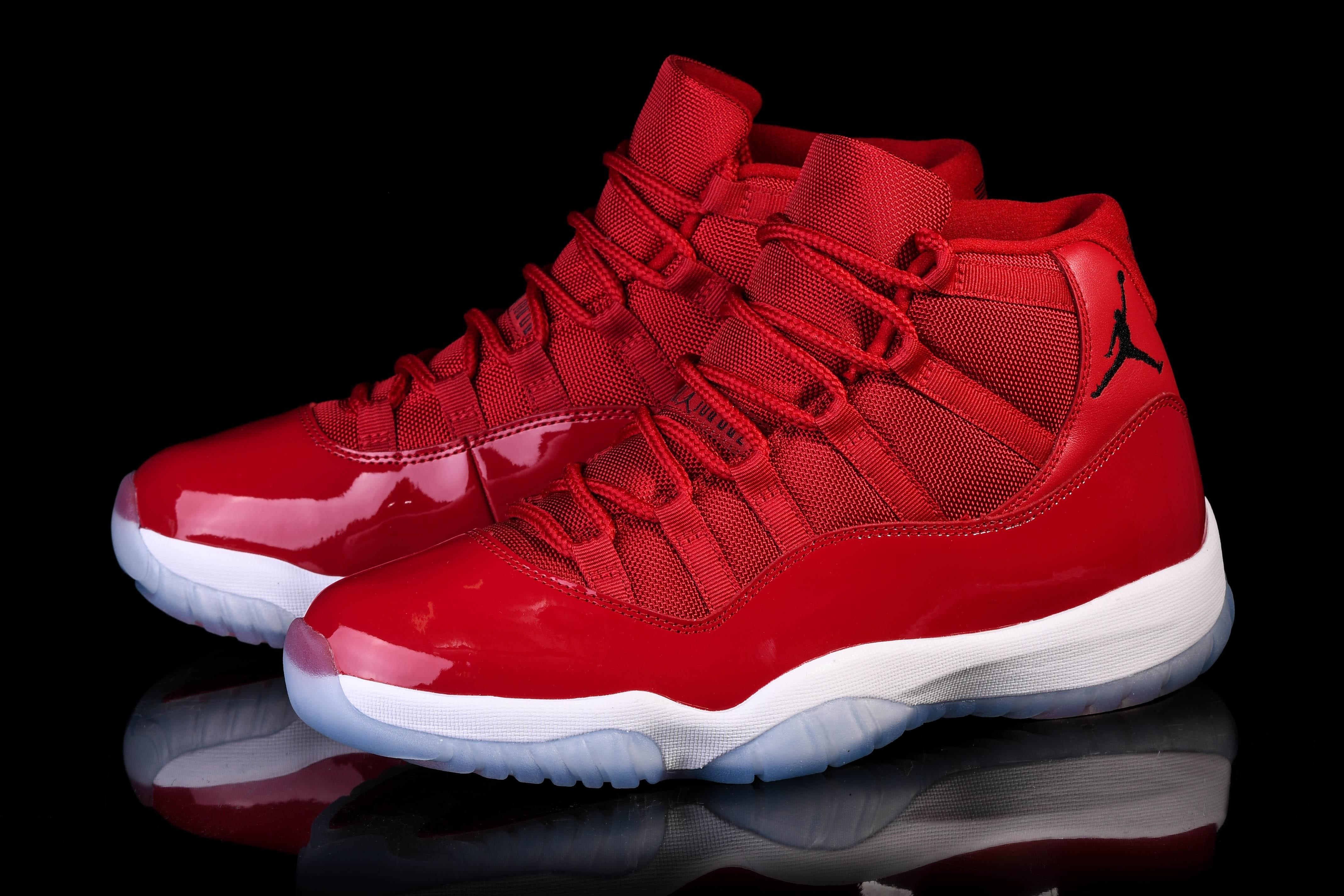 Nike Jordan 11 Retro Win Like 96