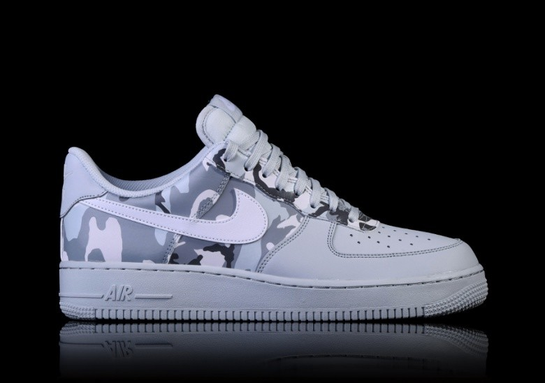 NIKE AIR FORCE 1  07 LV8 COUNTRY CAMO PACK pour €109 bd30a74dbd