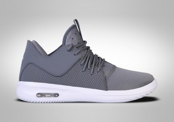 NIKE AIR JORDAN FIRST CLASS COOL GREY