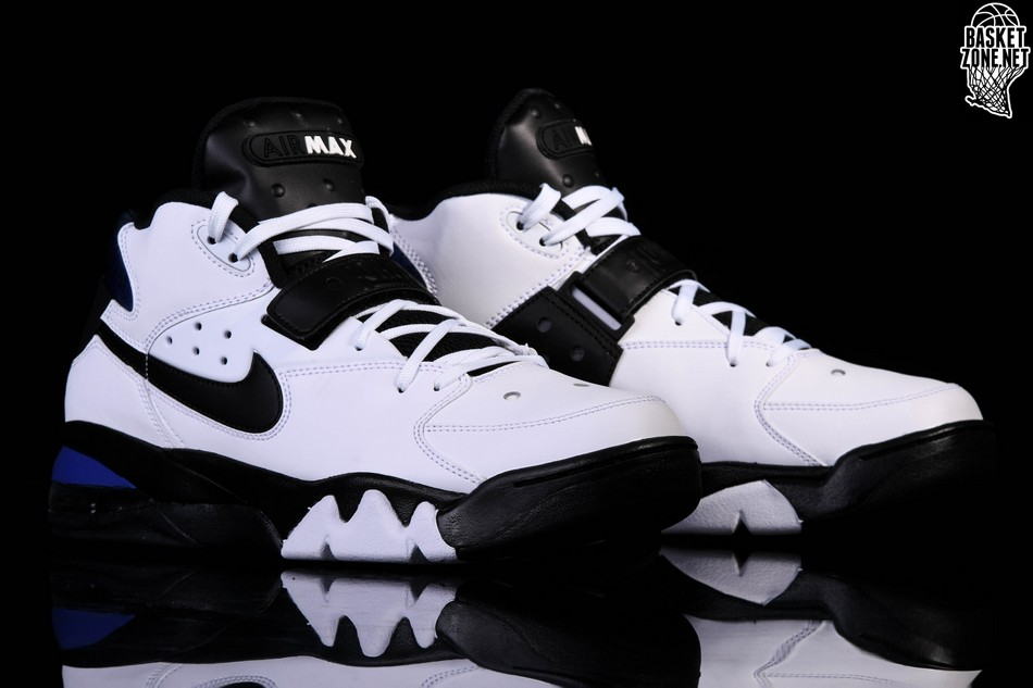 newest collection 607b6 38f45 NIKE AIR FORCE MAX 93 WHITE