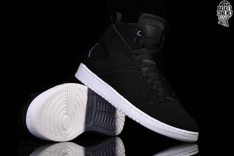 sports shoes 207d2 2ccef ... schwarz weiß schuh nike aj sneakers herren erfüllte niedrige preise  a6501 3e9f9  greece nike air jordan flight legend oreo cf8a9 540f5