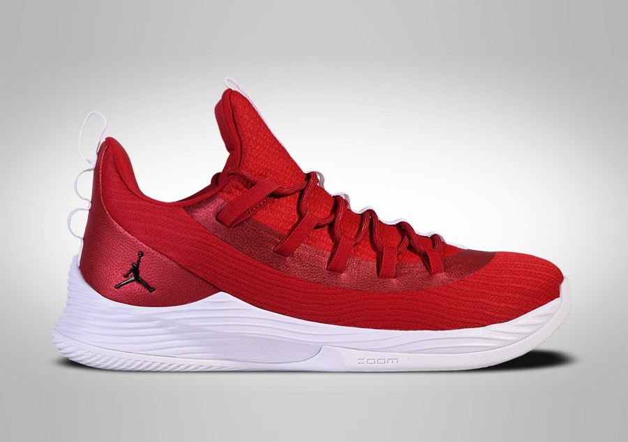 125ecfbd04ffb4 NIKE AIR JORDAN ULTRA.FLY 2 LOW GYM RED JIMMY BUTLER price €97.50 ...