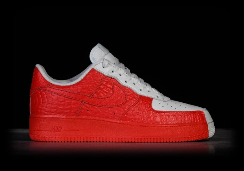 And Another One: Nike Air Force 1 07 Premium Split The